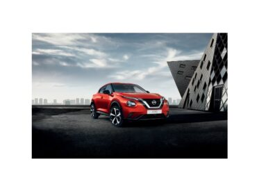Yeni Nissan Juke