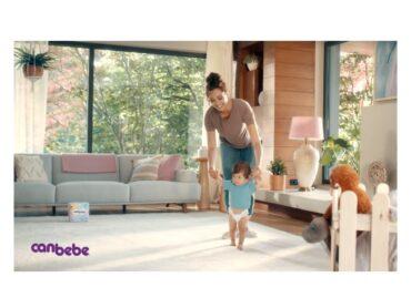 Canbebe'den yeni reklam filmi