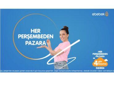 e-bebek'in yeni kampanyası